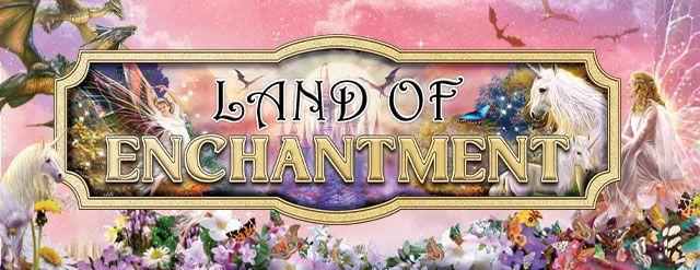 Land of Enchantment Mirri Magic