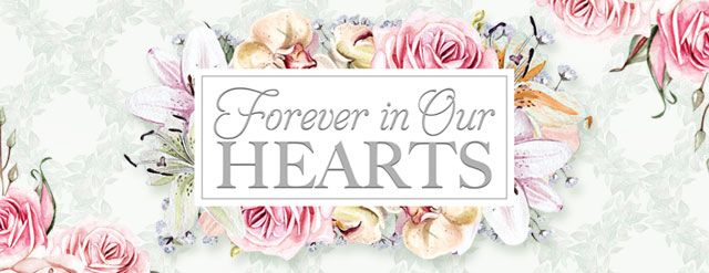 Forever in Our Hearts Luxury Card Collection