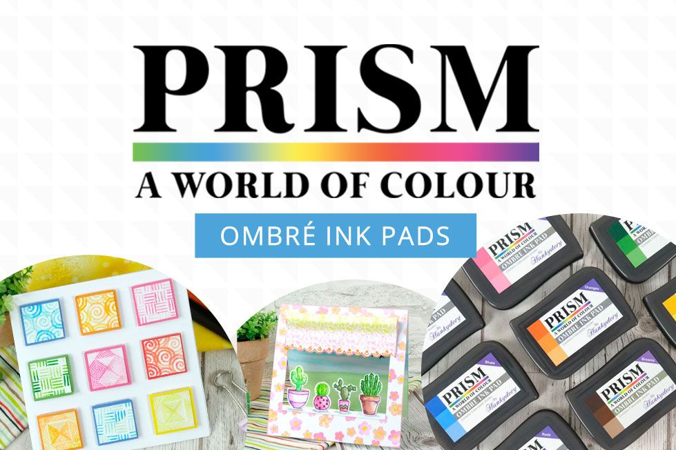 Ombre Ink Pads