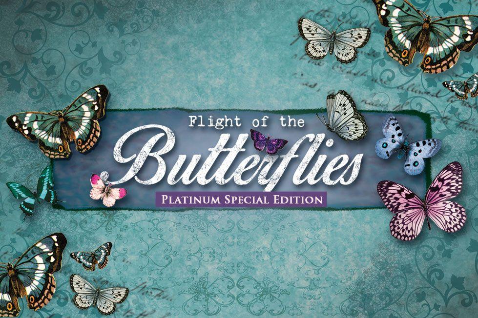 Flight of the Butterflies - Platinum