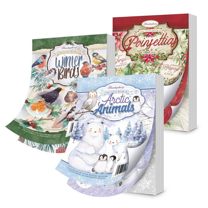 Christmas Little Books