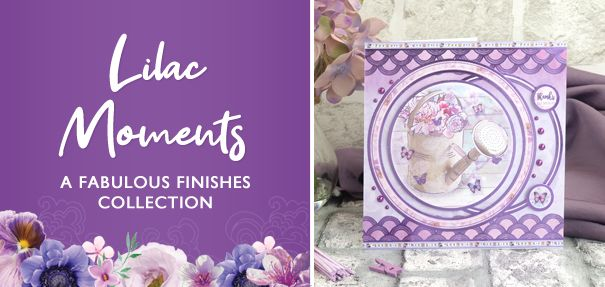 Lilac Moments
