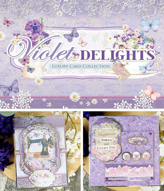 Violet Delights