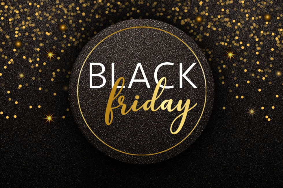 Black Friday Offers at Hunkydory