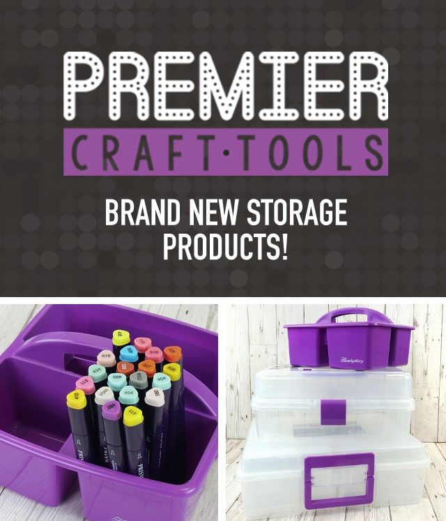 Premier Craft Storage