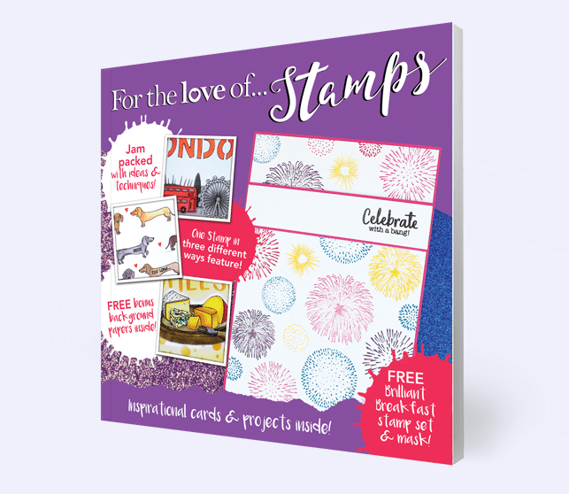 For the Love of Stamps