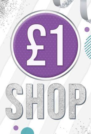 January £1 Shop