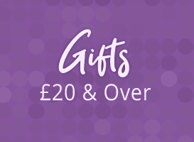 Gifts over £20