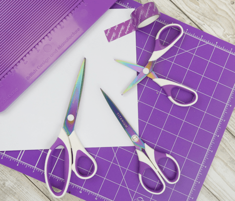Rainbow Scissor Set